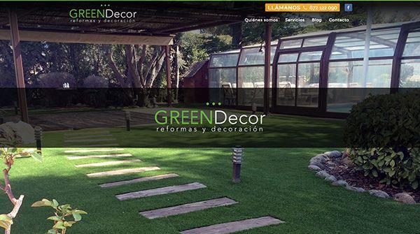destacada green decor