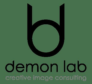 Demonlab – Creative Image Consulting Logo