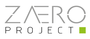 logo zaero project