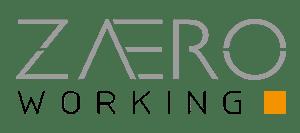 logo zaero working